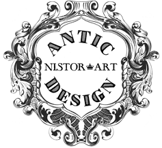 Antic Design by Nistor Art